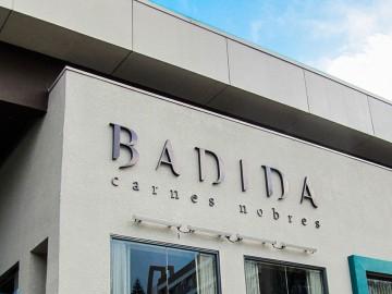 Badida Carnes Nobres - Fachada
