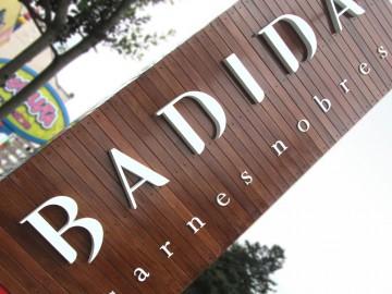 Badida Carnes Nobres - Tótem Logo