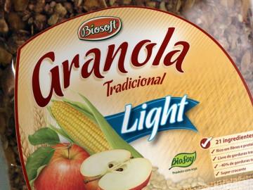 Biosoft - Granola