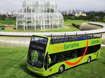 Curitiba - Linha Turismo
