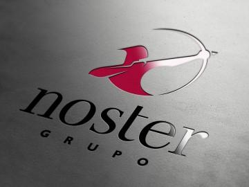 Grupo Noster - Logo