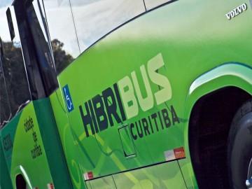 Hibribus Curitiba