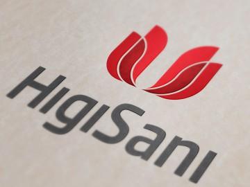 Higisani - Logo