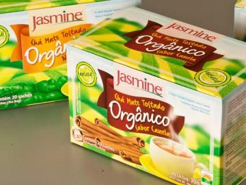 Jasmine - Chá