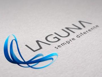 Laguna - Logo