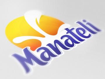 Manateli - Logo