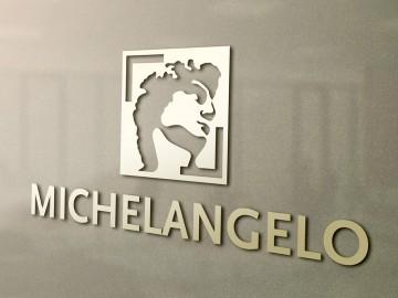 Michelangelo - Logo