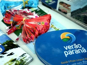 Verão Paraná - Operação Verão, Pulseira de Localização